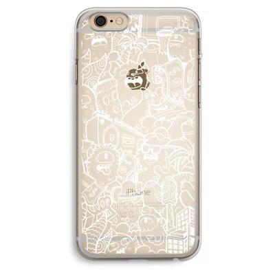 iphone-6-plus-6s-plus-transparent-case - Vexx City #2