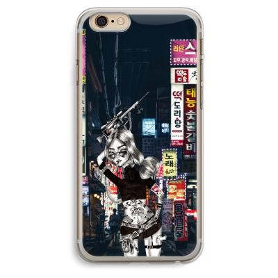 iphone-6-plus-6s-plus-transparent-case - After Dark
