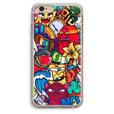 iphone-6-plus-6s-plus-transparent-case - No Rules