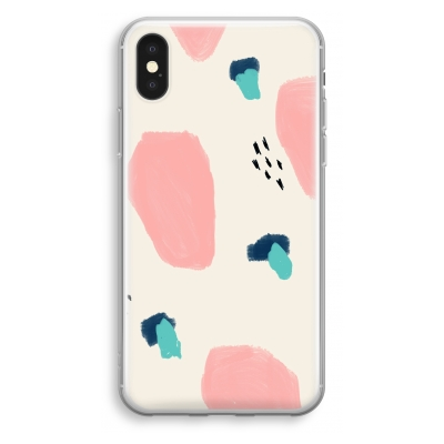 coque-transparente-iphone-xs - Monday Surprise