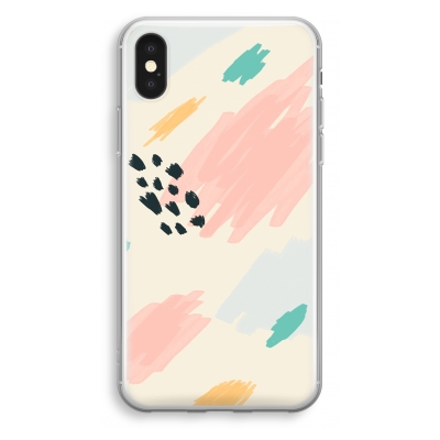 coque-transparente-iphone-xs - Sunday Chillings