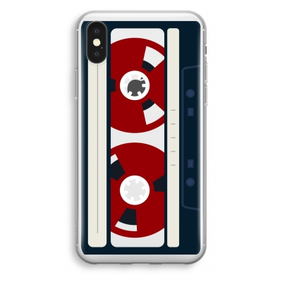 iphone-xs-cover-trasparente - Here's your tape