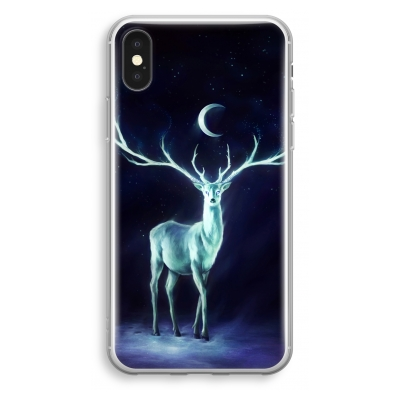 iphone-xs-transparant-case - Nightbringer