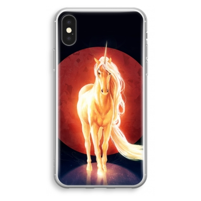 iphone-xs-transparant-case - Last Unicorn