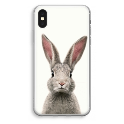 iphone-xs-cover-trasparente - Daisy