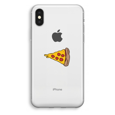 coque-transparente-iphone-xs - You Complete Me #1