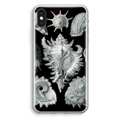 iphone-xs-transparant-hoesje - Haeckel Prosobranchia