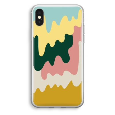 iphone-xs-funda-transparente - Baar B