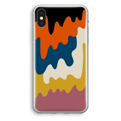 iphone-xs-funda-transparente - Baar A