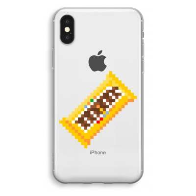 iphone-xs-transparant-hoesje - That Yumm