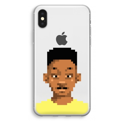 iphone-xs-funda-transparente - His Fresh