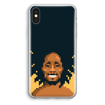 iphone-xs-transparant-case - His Dreads