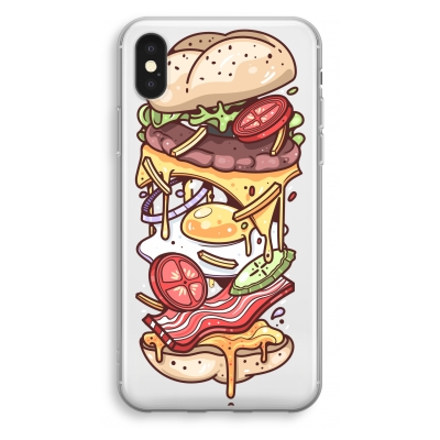 coque-transparente-iphone-xs - Diet Coke Please