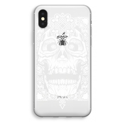 iphone-xs-transparant-hoesje - Seek & Destroy