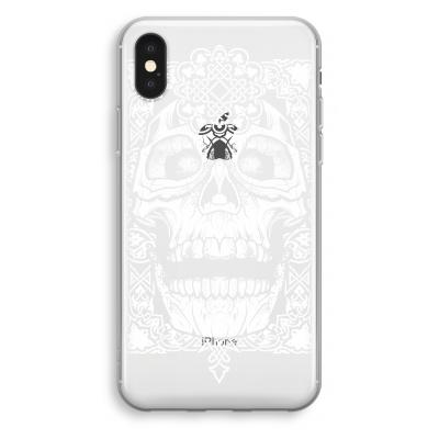coque-transparente-iphone-xs - Seek & Destroy