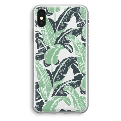coque-transparente-iphone-xs - This Sh*t Is Bananas