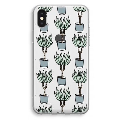 coque-transparente-iphone-xs - Arbre