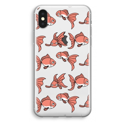 coque-transparente-iphone-xs - Blub