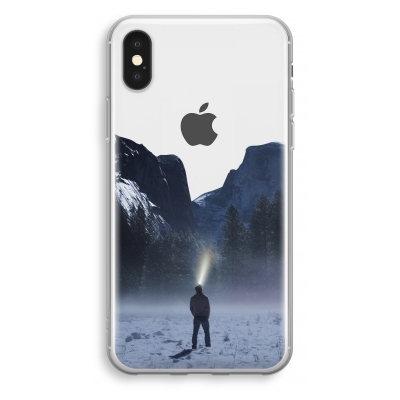 iphone-xs-transparant-case - Wanderlust