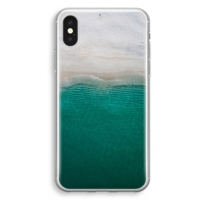iphone-xs-funda-transparente - Varado