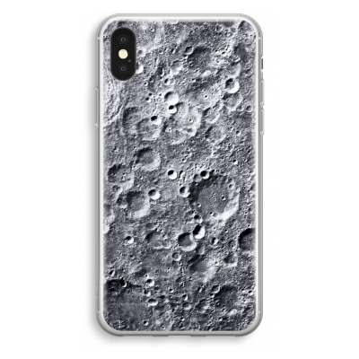 coque-transparente-iphone-xs - Surface lunaire