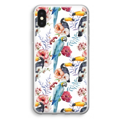 iphone-xs-transparant-case - Tukan flowers