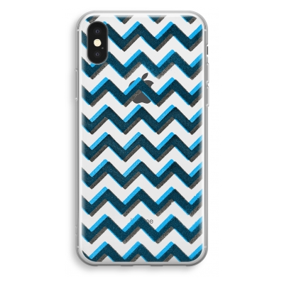 iphone-xs-transparant-case - Dashed line