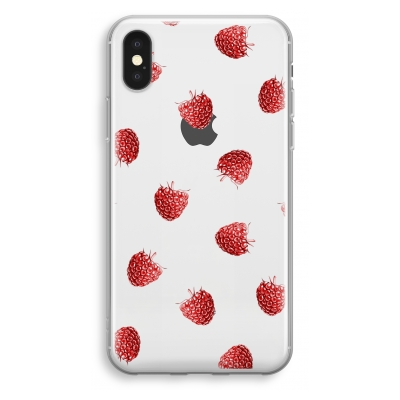 iphone-xs-cover-trasparente - Lamponi