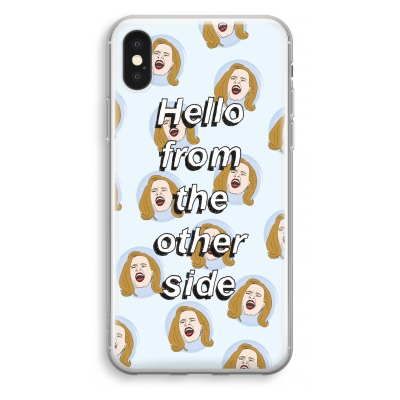 iphone-xs-cover-trasparente - Hello