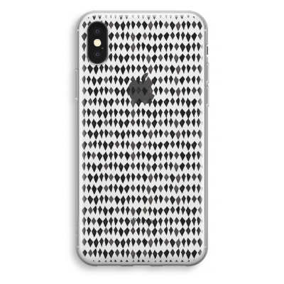 iphone-xs-transparant-case - Crazy shapes