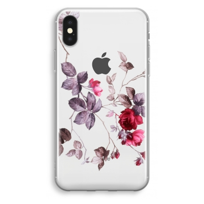 iphone-xs-cover-trasparente - Splendidi Fiori