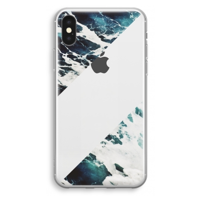 iphone-xs-transparant-case - Waves