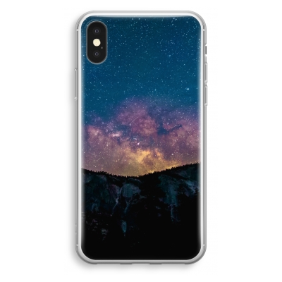 iphone-xs-transparant-case - Travel to space