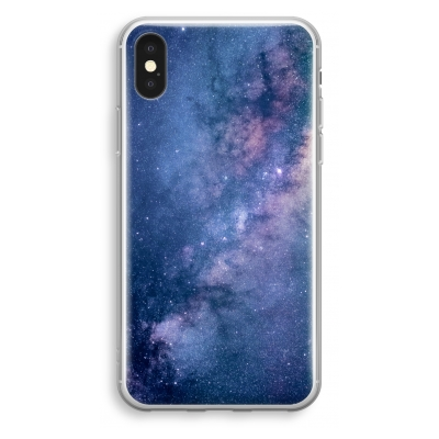 iphone-xs-cover-trasparente - Nebulosa