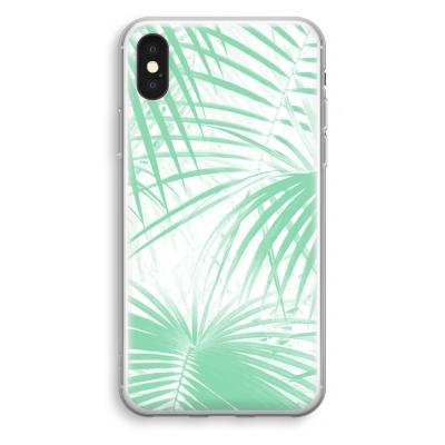 iphone-xs-cover-trasparente - Foglie di Palma