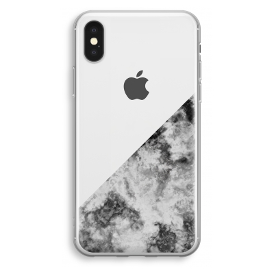 iphone-xs-transparant-hoesje - Onweer