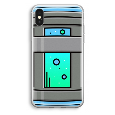 iphone-xs-cover-trasparente - Chug Bottle