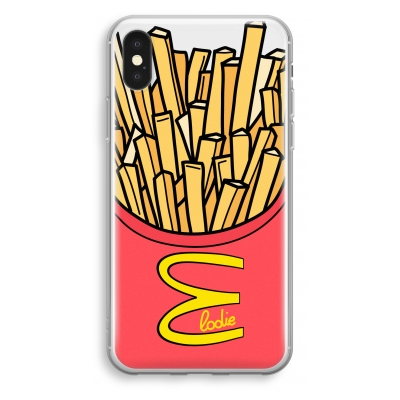iphone-xs-cover-trasparente - McElodie