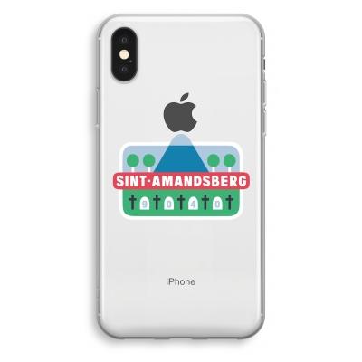 iphone-xs-cover-trasparente - Sint-Amandsberg