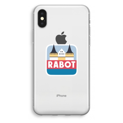 iphone-xs-transparant-case - Rabot