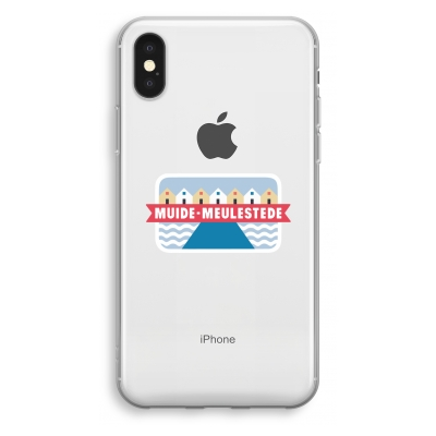 iphone-xs-transparant-hoesje - Muide-Meulestede