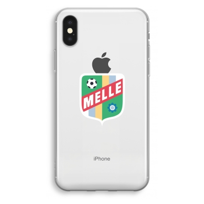 iphone-xs-transparant-case - Melle
