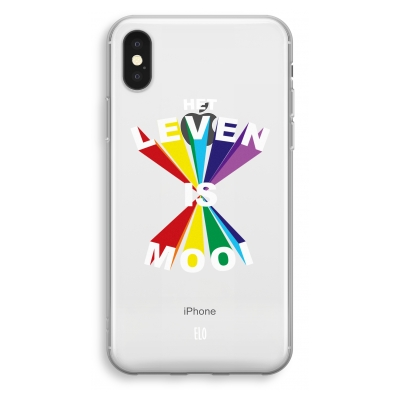 iphone-xs-transparant-hoesje - Het Leven Is Mooi