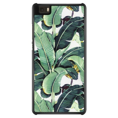 huawei-ascend-p8-lite-case - Banana leaves