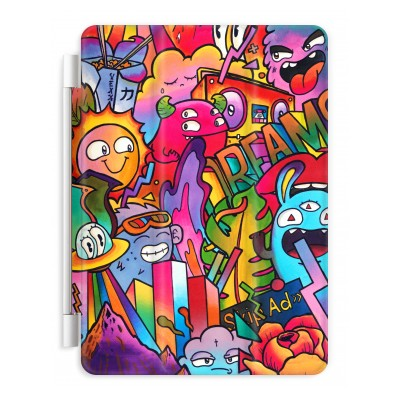 Skapa din egen iPad Mini 4 Smart Cover  d2e1262091cfa