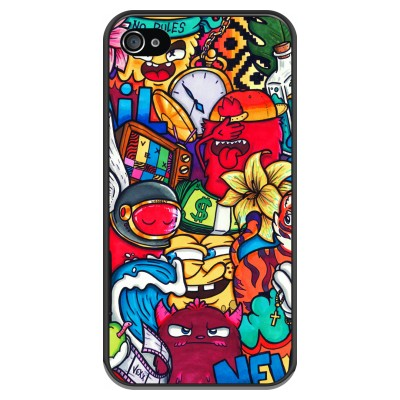 iphone-4-4s-soft-case - No Rules
