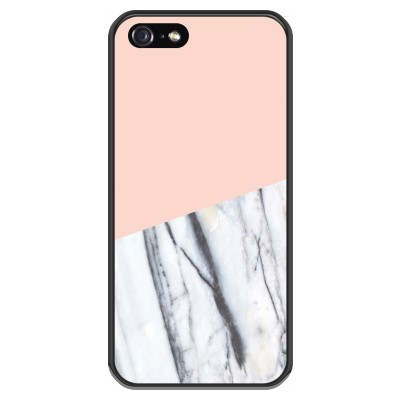 coque-iphone-5-5s-silicone - A touch of peach