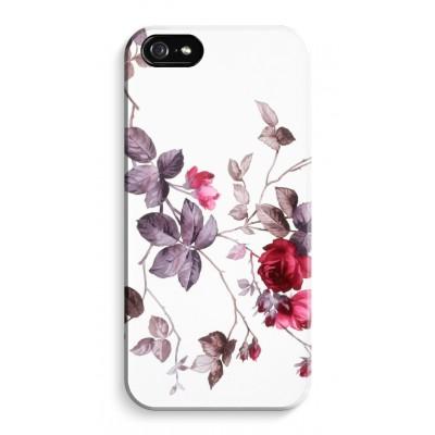iphone-5-5s-se-volledig-geprint - Mooie bloemen