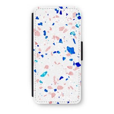 iphone-5-5s-se-flip-cover - Terrazzo N°6