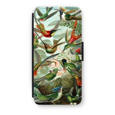 iphone-5-5s-se-flip-cover - Haeckel Trochilidae